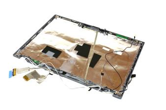 Genuine  Dell Latitude E5410 LCD Lid Cover Laptop  0K6FYJ