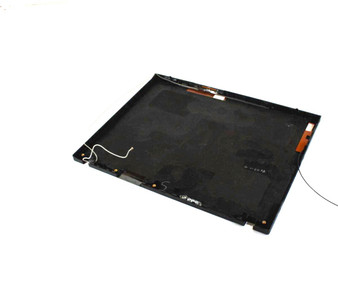 Genuine IBM Thinkpad T60 Laptop LCD Back Cover Lid With Cables 26R9415