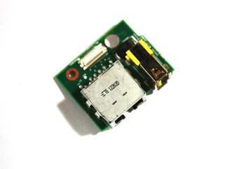 Genuine USB Board With Ethernet Port LNVH-000B56242-C000 1ZLHB25S0FK