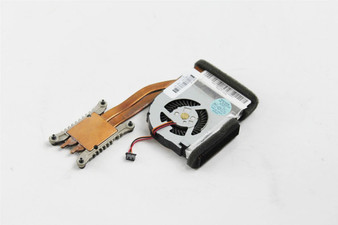 IBM Lenovo ThinkPad T430S Laptop Toshiba M-232C-4 CPU Cooling Fan & Heatsink 04X3785 60.4QZ22.001 01E709 0B51727AA