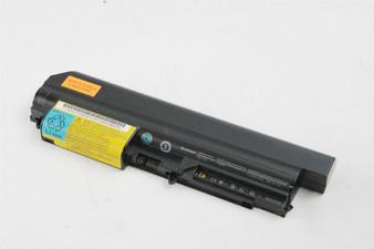 """IBM Lenovo ThinkPad T400 R400 7443 R61 T61 R61e 14.1"""" Widescreen Laptop 6-CELL Li-Ion Battery 10.85V 5.2Ah 42T5262 42T5263"""