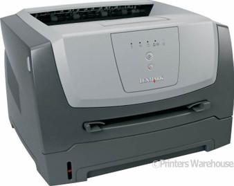 Lexmark E250D Workgroup Laser Printer 33S0100 Refurbished 90 Day Warranty