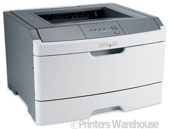 Lexmark E260DN Laser Printers Refurbished 90 Day Warranty