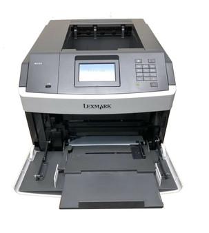 Genuine Lexmark M5155 Black & White Monochrome Laser Printer 40G0720