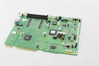 Lexmark T634N Printer RIP Network Card System Board W/ Ethernet Card 56P3085