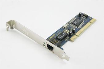 NetGear Realtek RTL8139D PCI Ethernet Network Lan Card Adapter 10/100Mbps RTL8139D