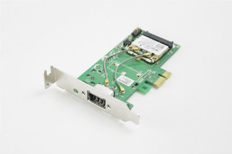 Genuine Dell BCM943228HM4L DW1540 PCI Wireless Adapter Card 0H04VY H04VY