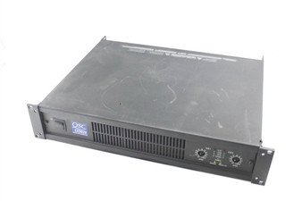 Genuine QSC Audio CX302V Direct 70V Power Amplifier ONLY 300W per Channel 5767744