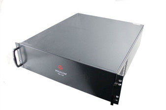 Genuine Polycom RMX 1000 Video Conference MCU Multipoint Control Unit ONLY 1668-16957-001