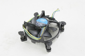 Genuine Intel NIDEC F90T12MS1Z7 Cooling Fan & Heatsink N/A DC12V 0.20A Socket 1155/1156 4-Pin E41997-002