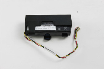 Dell PowerEdge 1950 2900 2950 Server PERC 5i 6i Battery & Cable w/ Black Case 0U8735 U8735 0JC881 JC881