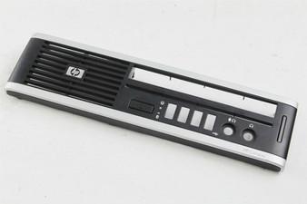 Genuine HP Compaq Elite 8100 8200 8300 Front Bezel Case Cover Ultra Slim USDT FacePlate 689382-001 P1-578010