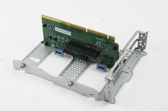 Genuine IBM x-Series x3690 Server PCI Left Rear Riser Card 3X8 49Y6576 49Y6563