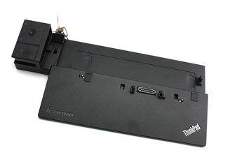 Genuine IBM ThinkPad 40A1 Pro Dock X240 T440 T540p  Docking Station W/ Key 04W3952 00HM918