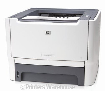HP Laserjet P2015DN Laser Printer  CB368A