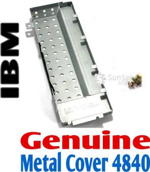 IBM POS 4840 Metal Chassis For LCD Monitor Inverter Chestnut Card TSEF00070