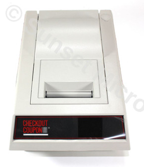 Genuine Catalina CMC-4 Thermal Coupon Printer F4066285 -New Without Cables