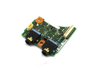 Genuine Fujitsu  Lifebook B6210 Laptop Sound Audio Board No Cable CP289551