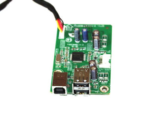 Genuine  Dell 1908FP LCD Monitor USB Board  715G1666-1-3
