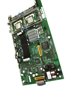 Genuine HP Proliant BL20p G3 Blade Server System Motherbaord 4K05B5 355893-001