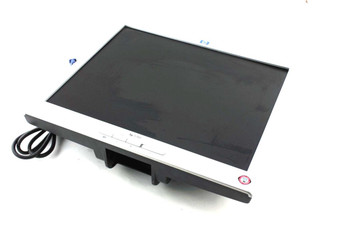 """Genuine HP 1702 LCD Monitor 17"""" P9621D NO Stand"""