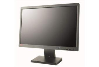 "IBM Lenovo ThinkVision L1951PWD 19"" Widescreen LCD Monitor"