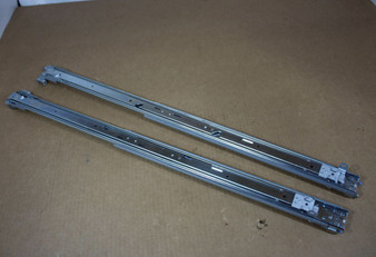 """Genuine IBM 8247-42L 8286-41A 8286-42A Server Access Rail Kit 32"""" Length Left and Right 68Y7282 68Y7283 N28666P"""