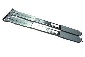 "Genuine IBM XSeries Accuride Server Rack Mount Rails 31"" Length Left and Right 00N7072 00N7071"