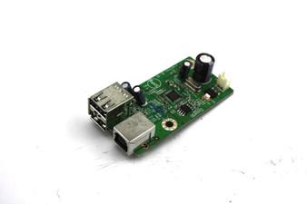 Genuine HP L1950G LCD Monitor USB Board USB7HA2 715G2704-2