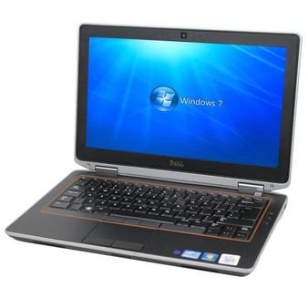 Dell E6230 COREI5-3340M 2.70GHZ 8GB 320GB DVDRW Windows 7 Pro