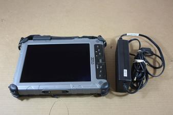 Xplore iX104C5 DMSR Rugged Tablet 1.07Ghz i7 Processor 2GB Windows 7 PRO COA