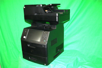 Genuine Dell B5465dnf Mono Laser Multifunction Printer B5465dnf Page Count 48797
