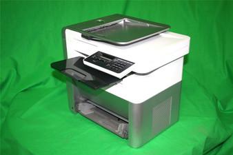 Genuine Dell MFP 1125 Mono Laser Printer W/O Bottom Trays MFP 1125 Page Count 10227