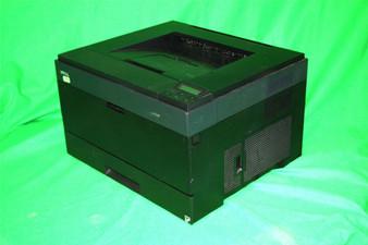 Genuine Dell 2350dn Mono Laser Printer Page Count 41380