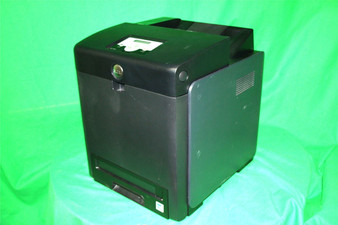 Genuine Dell 3130cn Color Laser Printer Page Count 46157
