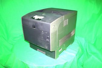 Genuine Dell 5100cn Color Laser Printer Page Count 15716