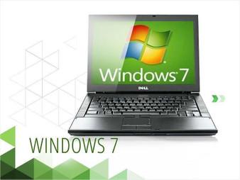 Genuine Dell Latitude E6400 Laptop Core 2 Duo 2.53GHZ 4GB 80GB DVDRW Windows 7 PRO