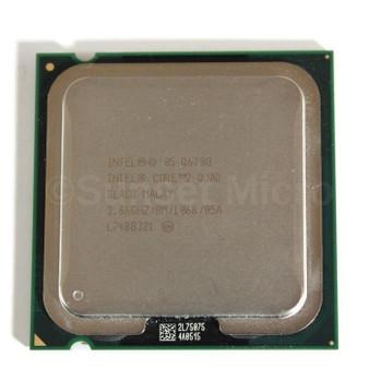 Intel Core 2 Quad Q6700 2.66GHZ/8M/1066 MHz SLACQ Quad-Core LGA775 Desktop Processor