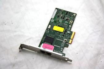 IBM Intel Dual Port Ethernet High Profile PCI Network Adapter Card 49Y4232