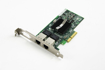 Intel PRO/1000 High Profile Dual Port PCI-E Ethernet Network Card D49919-002
