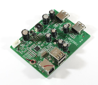 Genuine NEC EA221WM LCD Monitor USB Board 715G3146-14