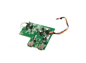 Genuine NEC EA241WM LCD Monitor USB Board  715G2955-1
