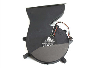 """Apple A1174/A1207 Delta Cooling Fan 20"""" 620-3551 BFB0812H"""