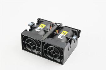 Genuine Dell Poweredge R300 Server Dual Cooling Fan Assembly PT866 0PT866