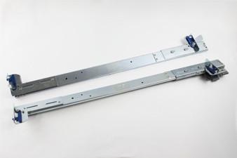 "Dell PowerEdge R550 Rack Mount Rails 30"" Length Left & Right R-6M364 L-4M360"