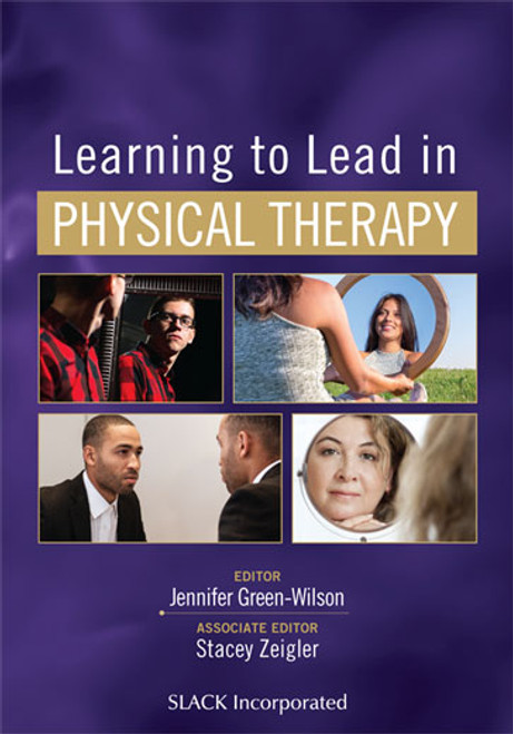 Learning to Lead in Physical Therapy