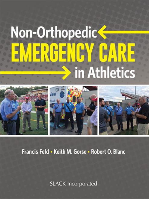 Non-orthopedic Emergency Care in Athletics