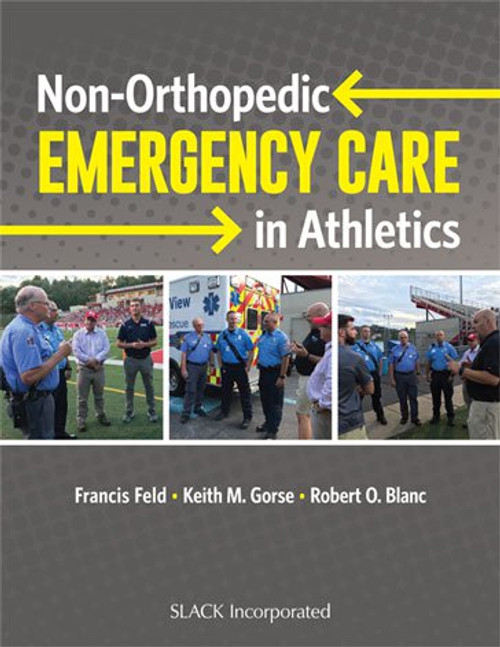 Non-orthopedic Emergency Care in Athletics