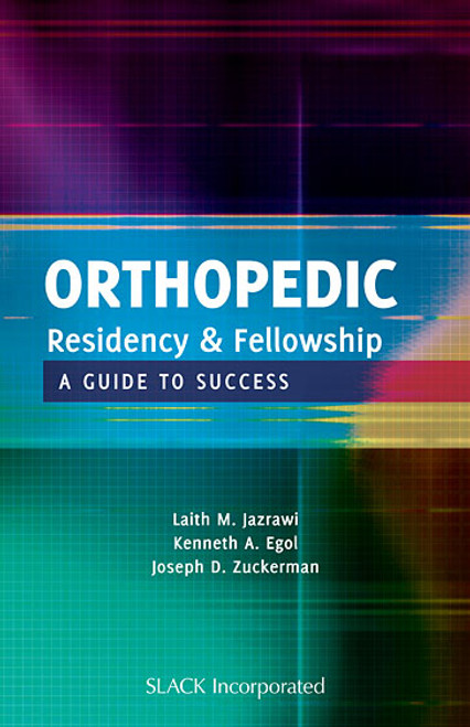 Orthopedic Residency and Fellowship: A Guide to Success