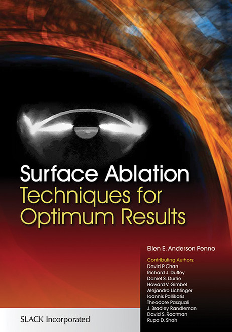 Surface Ablation: Techniques for Optimum Results